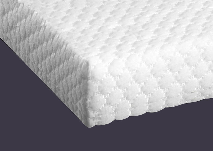 "Dunlop Latex Mattress Topper Latex Mattress Cotton Cover 2"" and 3"" - Sleep on Latex Cotton Covers"